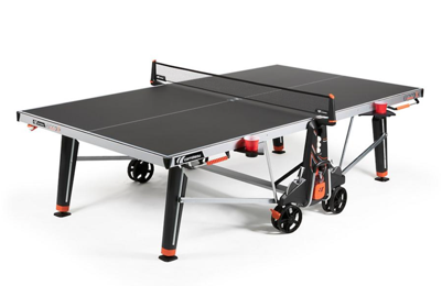 A picture containing furniture, table, table-tennis table Description automatically generated