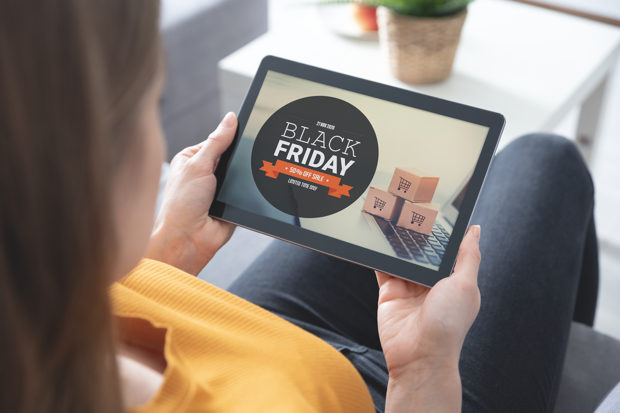 Black Friday 2021: Sneak Preview of the Best Deals You Can't Afford to Miss